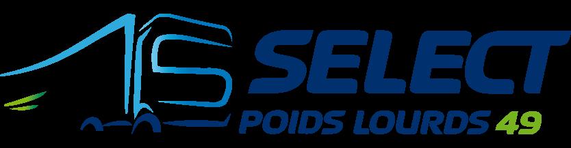 Logo Select Poids Lourds